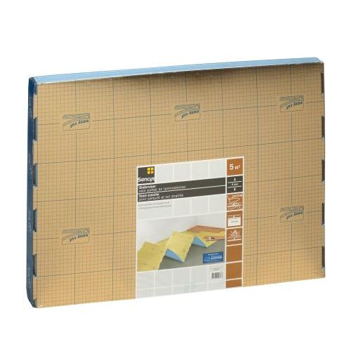Sencys ondervloer Comfort Gold 5m²