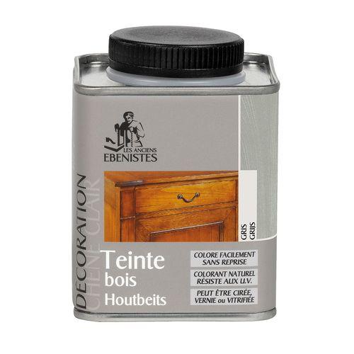 Teinte bois Les Anciens Ebénistes chêne gris 225ml