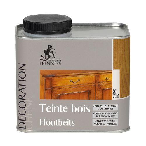 Teinte bois Les Anciens Ebénistes chêne 450ml