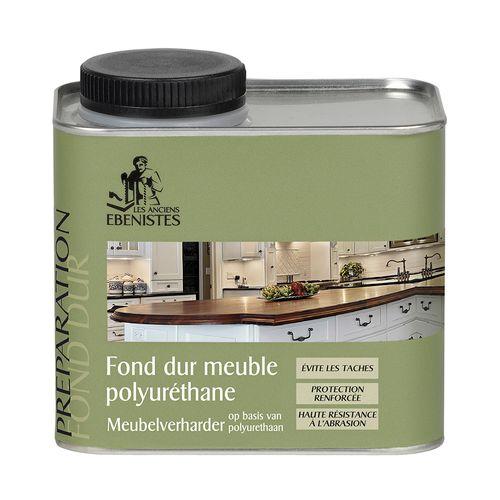 Fond dur meuble Les Anciens Ébenistes polyuréthane 450ml