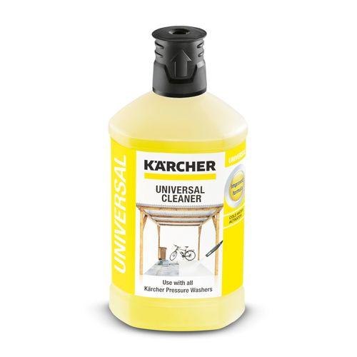 Kärcher reiniger voor hogedrukreiniger Universal cleaner 1L