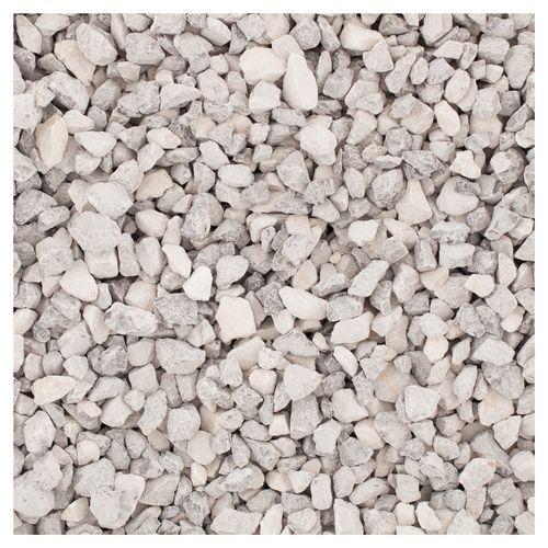 Coeck grind Kalksteenslag grijs 6,3-14 mm 25kg