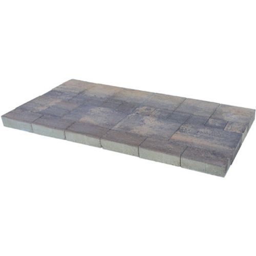 Decor wildverband Plano taurus 10 x 20cm 20 x 20cm 20 x 30cm 0,72m²