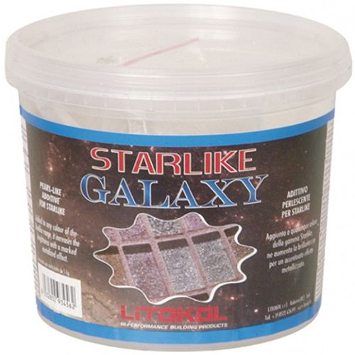 Starlike galaxy