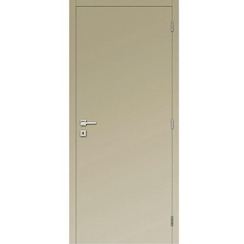 Bloc-porte Thys 'Concept 10' à peindre 63cm