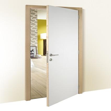 Thys deurgeheel 'Concept 10' schilderbaar 83cm