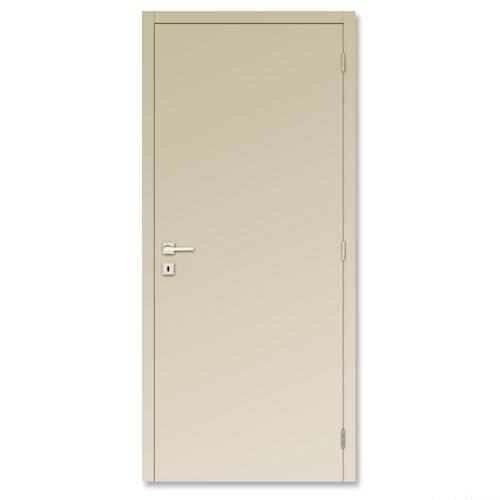 Bloc-porte Thys 'Concept 10' à peindre 78cm