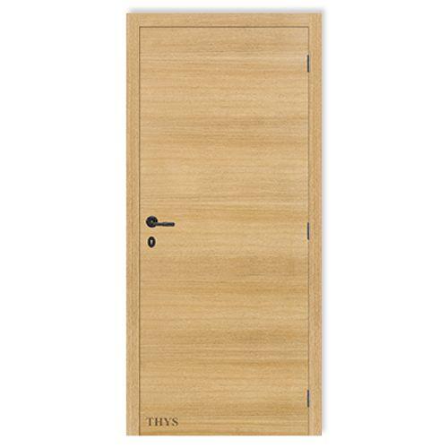Bloc-porte Thys 'Concept Real Oak' 78cm