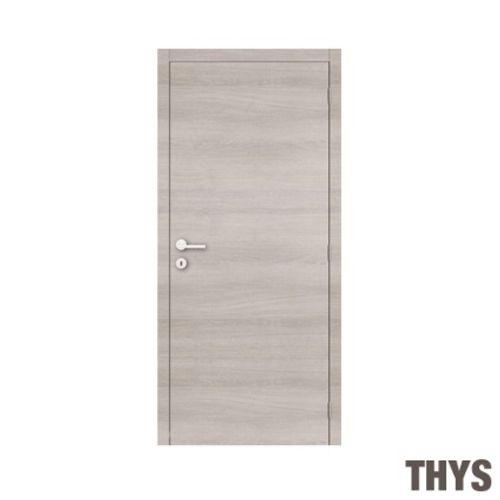 Bloc-porte Thys 'Concept S61 Ardenne' chêne horizontal 78cm