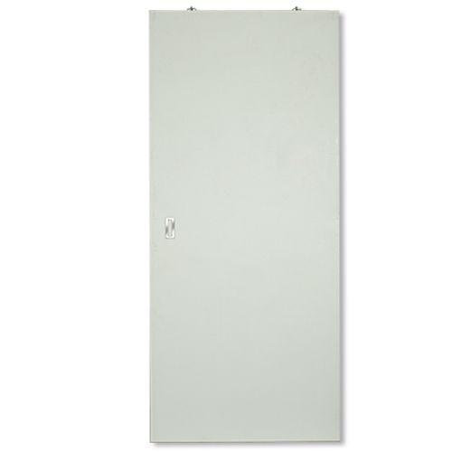 Porte coulissante à peindre Thys 83cm