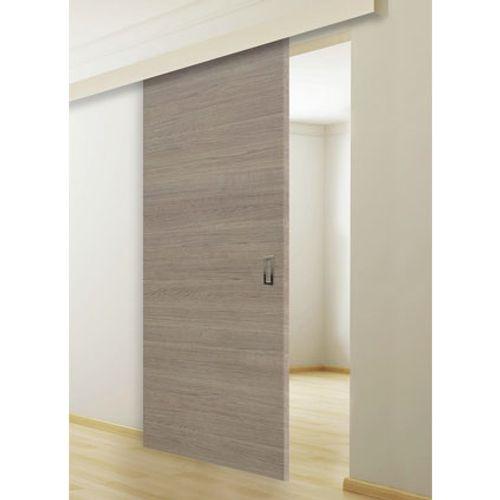 Porte coulissante Thys 'S63' horizontal 83 cm