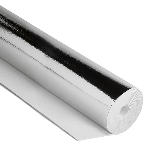 NMC isolatiefolie 'Thermo-Reflex' 5 x 0,50 m