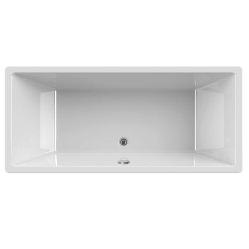 Vrijstaand bad 'Nilla' 180 x 80 cm