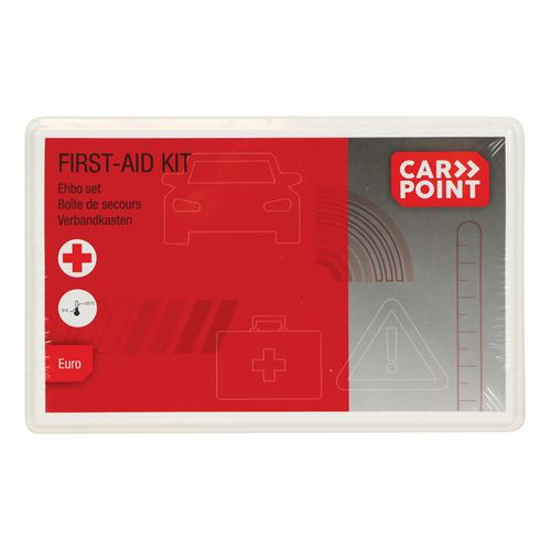 Carpoint EHBO-set 41-delig