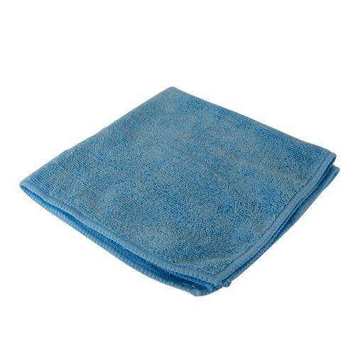 Protecton doek blauw 40 x 40 cm