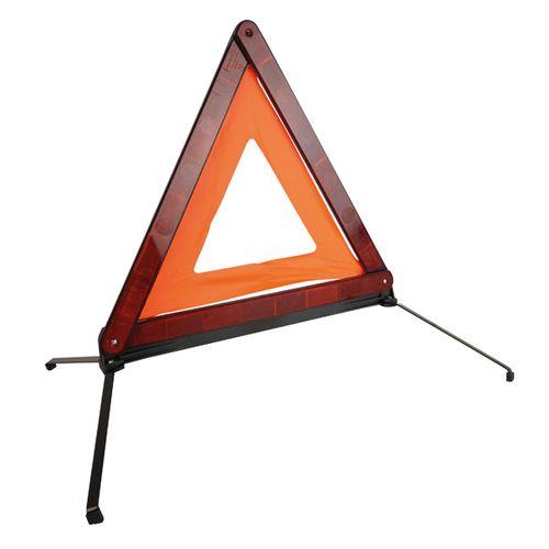 Triangle de signalisation Carpoint certification E