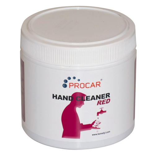 Procar handcleaner rood 700ml