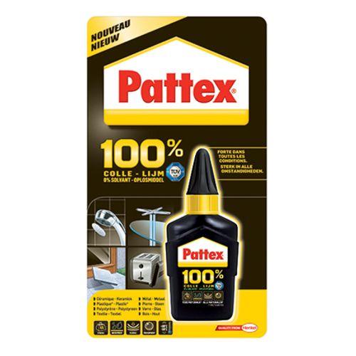 Pattex ljm '100 p/c' 50gr