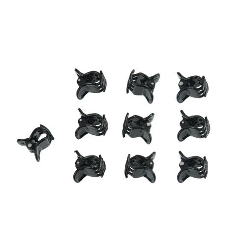 Clips pour orchidée Nature – 10 pcs