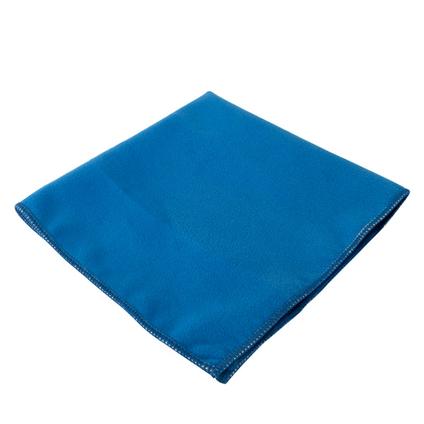 Chiffon nettoyage du verre Protecton bleu 40 x 40 cm