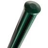 Poteau profilé Giardino vert 48 mm x 175 cm