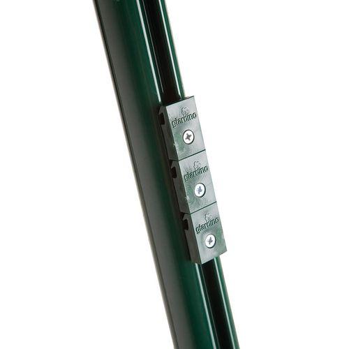 Poteau 'Presto' 40 mm x 150 cm