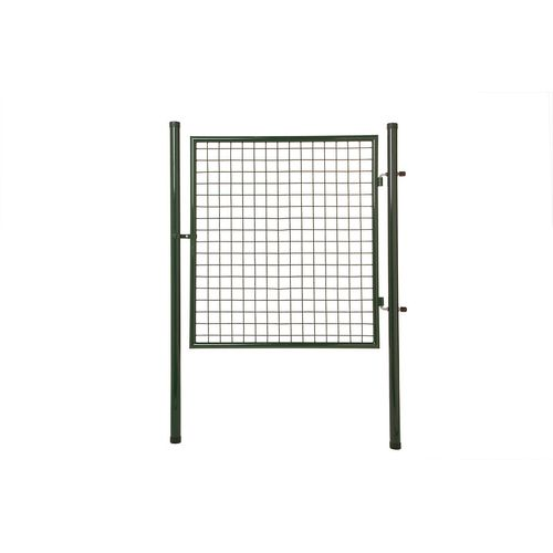 Giardino enkele poort Promo 100x100cm