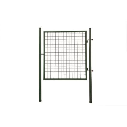 Giardino enkele poort slot niet inbegrepen 150 x 100 cm