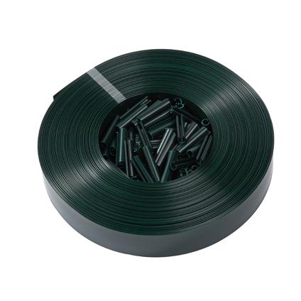 Lanière pour panneau Giardino gris 50 mm