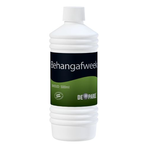 De Parel behangafweek 500 ml