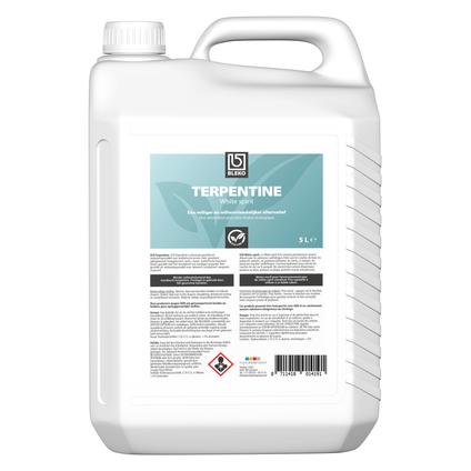 De Parel Eco terpentine 5 l