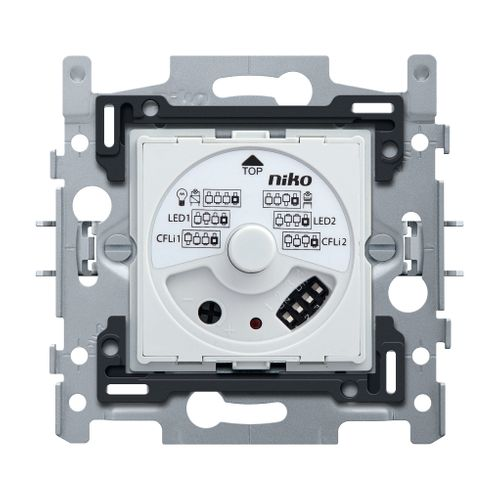 Socle variateur rotatif universel Niko 325 W