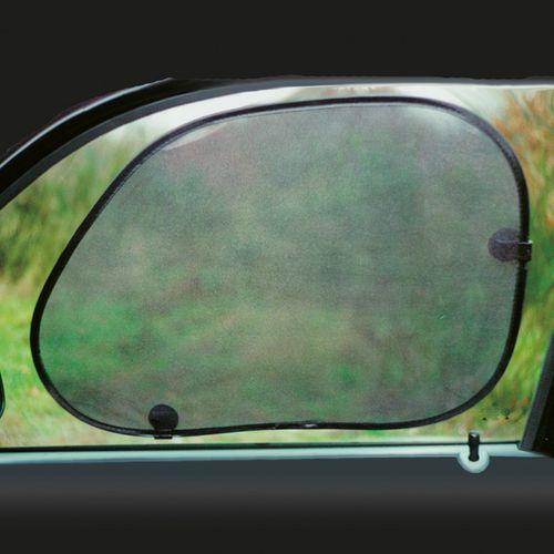 Carpoint zonnescherm opvouwbaar 38x50cm