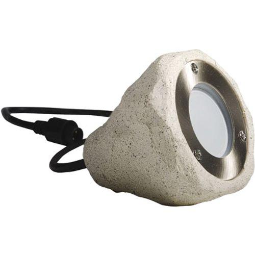 Easy Connect grondspot opbouw steen