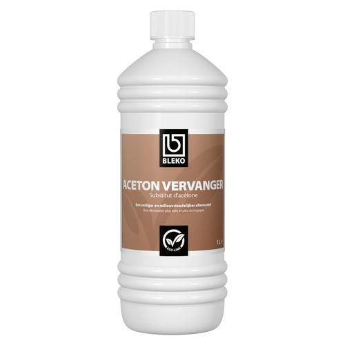 De Parel ECO aceton vervanger 6x1L