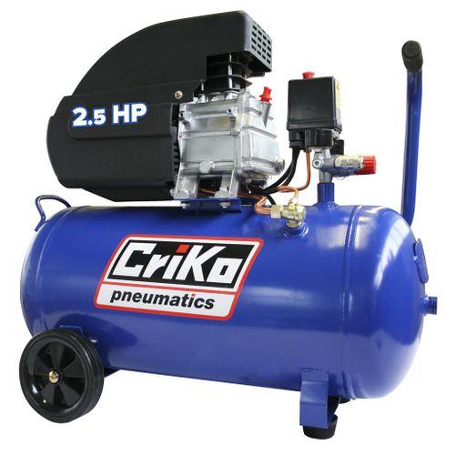 Criko compressor 50L