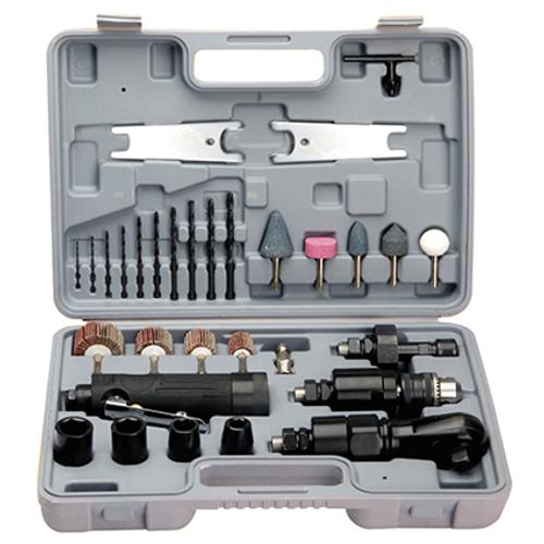 Coffre d'outils Criko avec accessoires