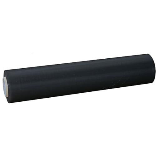 Pack & Move rekbare huishoudfolie zwart 45cmx300m