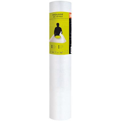 Pack & Move schuimplastiek bescherming 80cmx20m