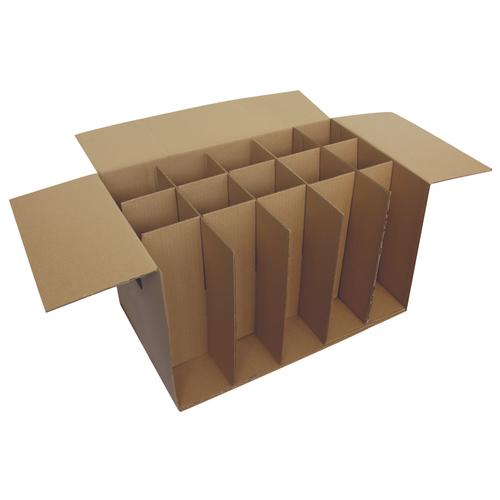 Pack N Move verdeelkarton