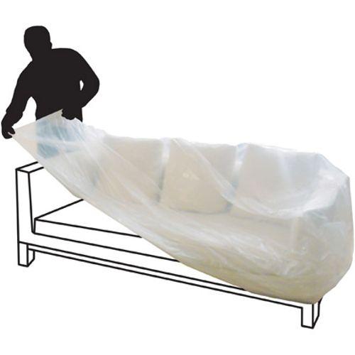 Housse de protection pour canapé Pack & move
