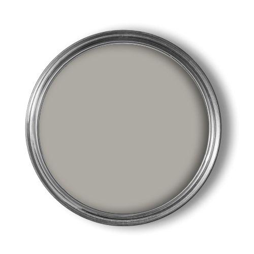 Histor muurverf The Color Collection kalkmat gravel grey 2,5L