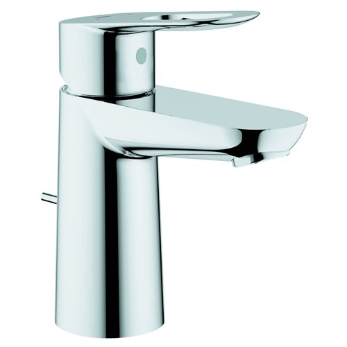 Mitigeur lavabo StartLoop Grohe chrome
