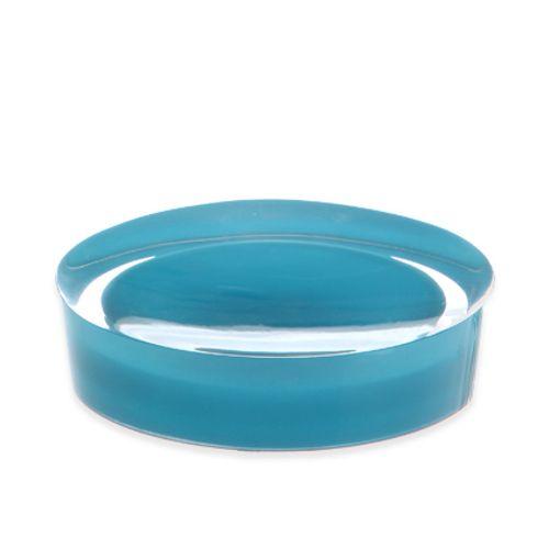 Porte-savon Allibert 'Rubico' bleu