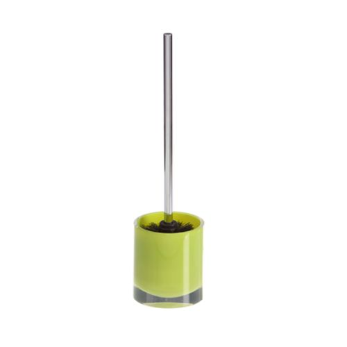 Brosse de toilette Allibert 'Rubico' vert