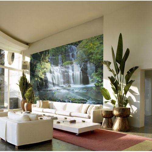 Komar fotobehang Pura Kaunui Falls
