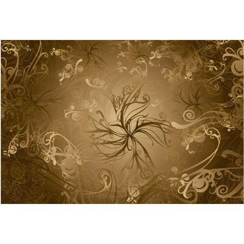 Papier peint photo 'Gold papier' 254 x 368 cm