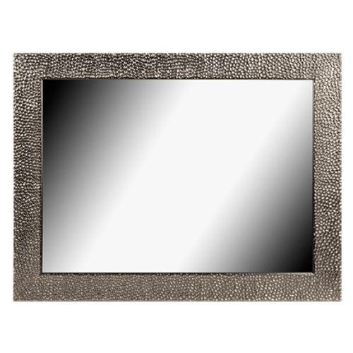 Spiegel 'Forge' metaal 50 x 70 cm