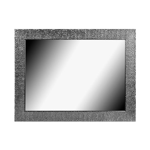 Spiegel 'Forge' metaal 30 x 120 cm