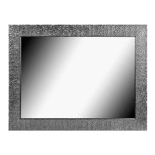 Spiegel 'Forge' metaal 40 x 140 cm